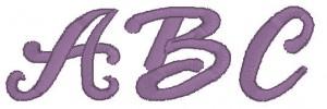 Bethany Font Style