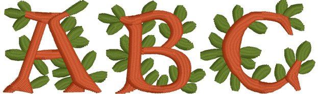 Leaf ABC