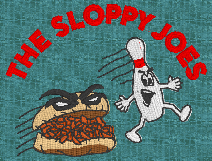 In Defence of 'Sloppy' Embroidery